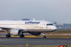 Nouvelle grève chez Lufthansa