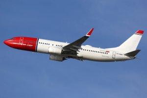 Norwegian abandonne le long courrier à Copenhague et Stockholm