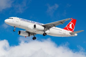 Turkish Airlines inaugure une liaison vers la Laponie