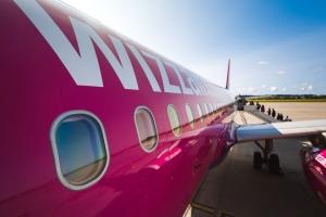 Wizz Air s'envole pour Abu Dhabi
