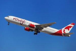 Québec reliée à Cancun et Punta Cana par Air Canada Rouge