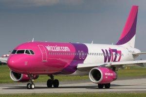 Wizz Air s'ouvre à l'Arménie