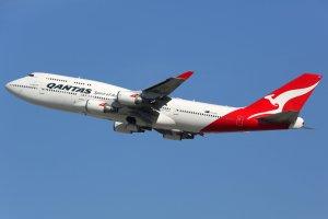 Un vol de 18 h 27 chez Qantas