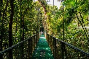 Deux nouvelles lignes directes ouvrent entre le Costa Rica et les USA