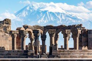 Ryanair s'envole vers l'Arménie