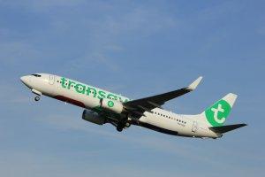 Transavia  nouvelle ligne Nantes-Dakar