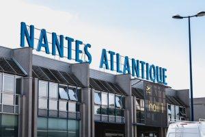 Nantes l'aéroport dépasse les 7 millions de passagers en 2019