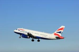 Les compagnies aériennes britanniques promettent la neutralité  carbone d'ici 2050
