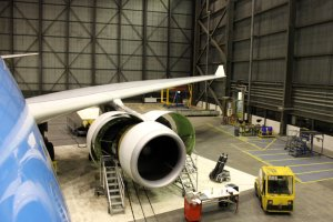 Airbus devient officiellement le premier constructeur mondial d'avion