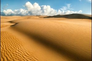Tempête de sable aux Canaries  le trafic aérien reprend