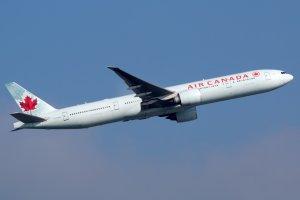Air Canada desservira Santa Ana tous les jours de l'année