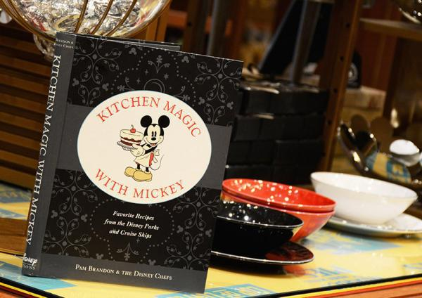 Disney Edite Un Livre De Cuisine Directement Inspire De Ses