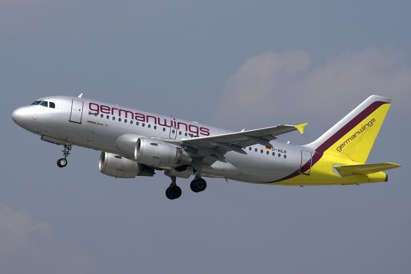 Flugzeugabsturz Airbus A320