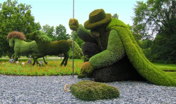 kunst und natur im zweitgr ten botanischen garten der welt easyvoyage. Black Bedroom Furniture Sets. Home Design Ideas