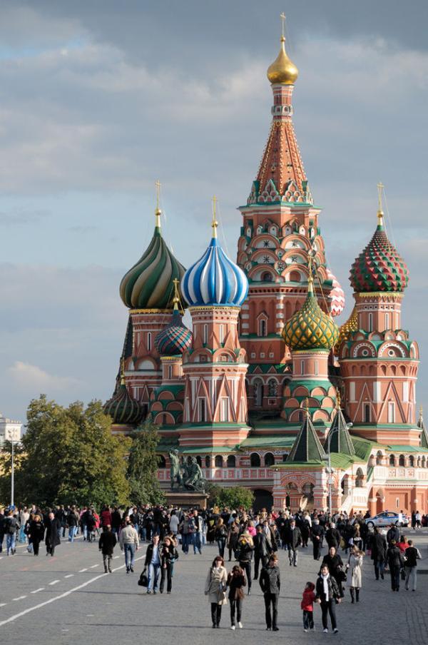 Riprendono i voli Alitalia tra Pisa e Mosca - Easyviaggio