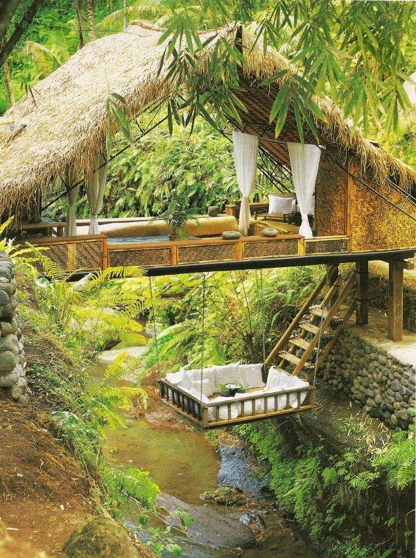 Cabane Du Monde les plus belles cabanes dans les arbres du monde - easyvoyage