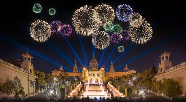 Les bonnes id�es pour f�ter le Nouvel An