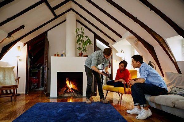 gastgeber garantie f r sch den in der wohnung. Black Bedroom Furniture Sets. Home Design Ideas