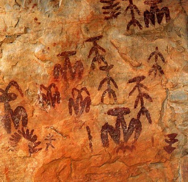 Arte rupestre en España - Easyviajar