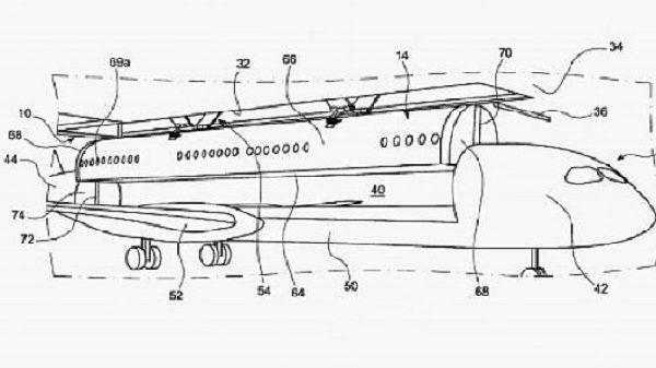Plus sérieusement, l'illustration du brevet