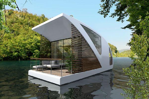 Catamaran bedroom