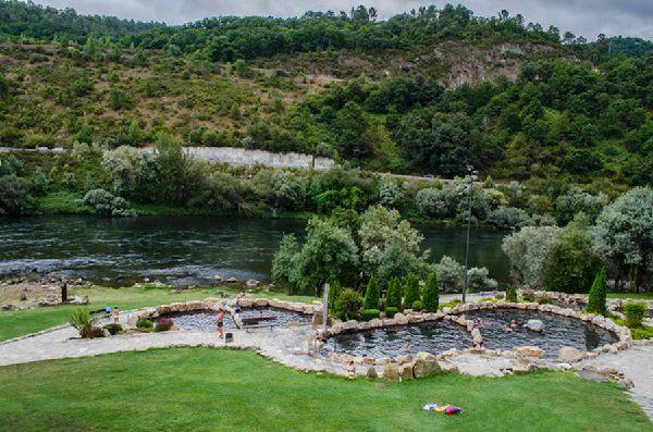 Las mejores piscinas naturales de espa a easyviajar for Piscinas naturales ourense
