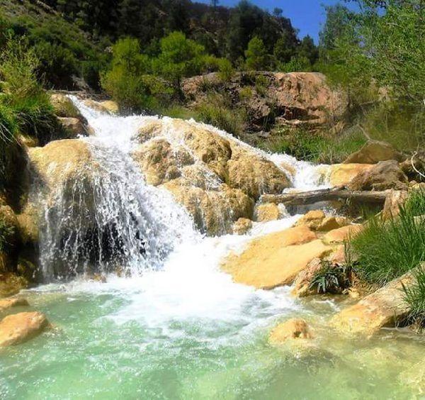 Las mejores piscinas naturales de espa a easyviajar for Piscinas naturales sevilla