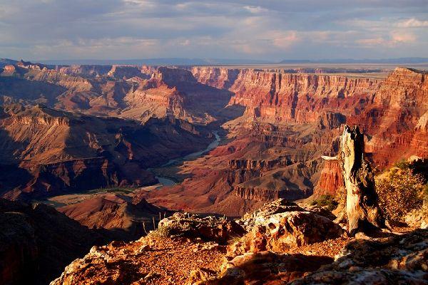 1. Visit the Grand Canyon