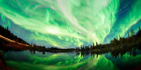 4. See the Northern Lights