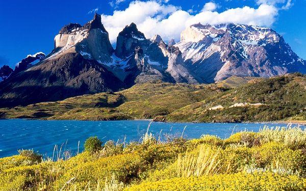 5. Explore Patagonia