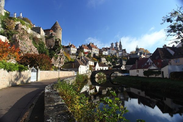 Semur-en-Auxois, Côte-d'Or