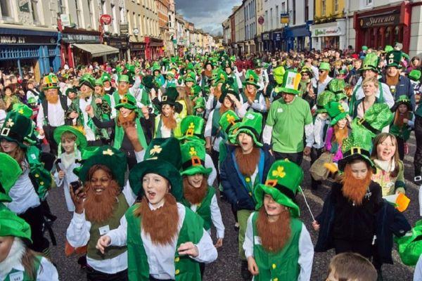 San patrizio ecco dove festeggiare in irlanda easyviaggio - Immagini di st patrick day ...