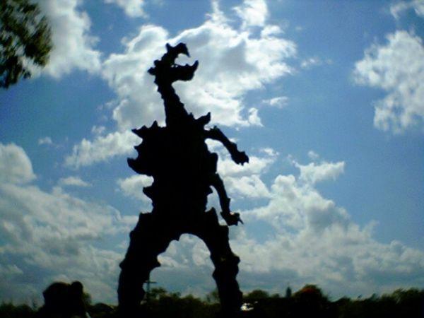 Cracovia y el dragon