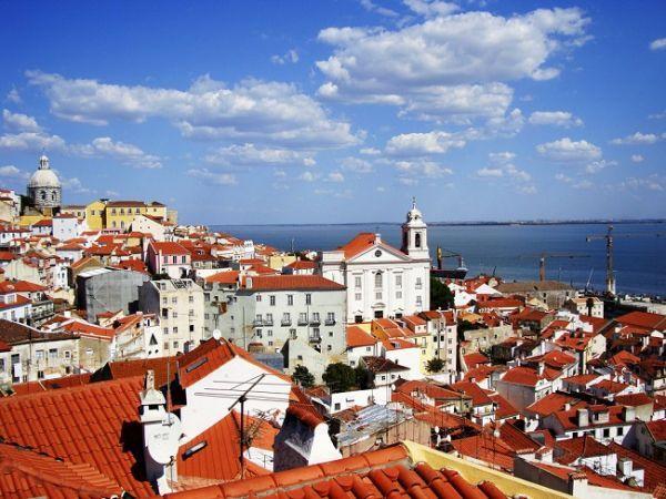 Lisboa y Odiseas