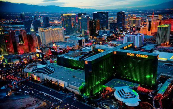 new vegas casinos 2015