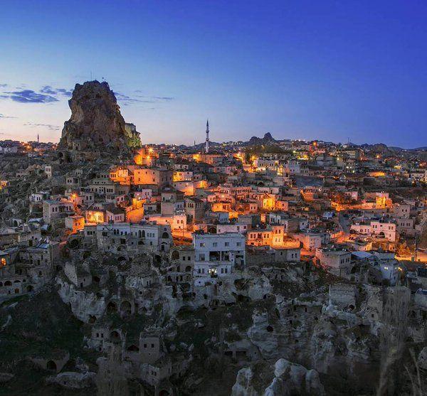 Ortahisar (Turquía)