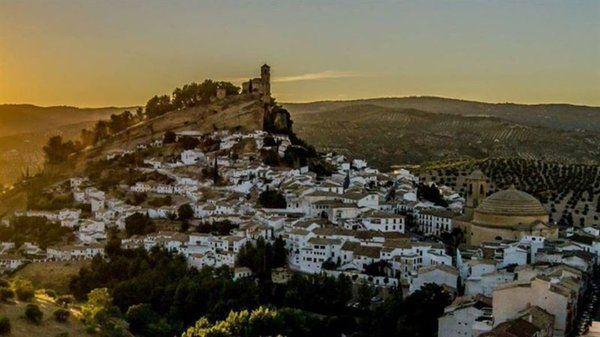Montefrío (España)