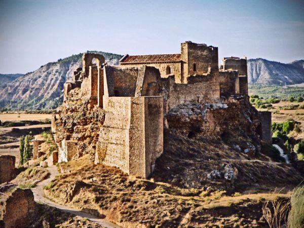 Alcazaba, Almeria (Dorne)