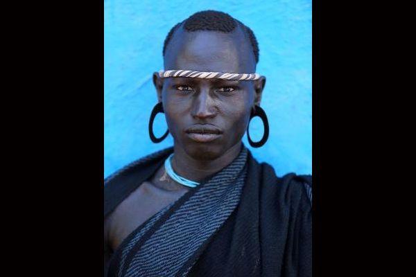 Hana Mursi, Ethiopie