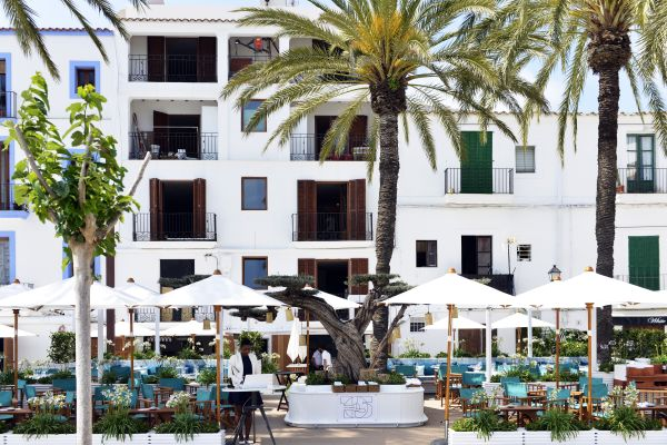 105 Suites the place to be à Ibiza