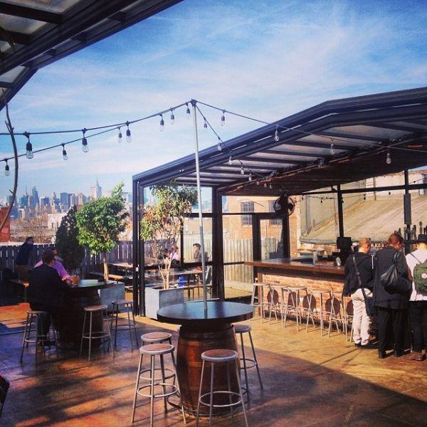 new york s top ten rooftop bars for summer 2016 easyvoyage