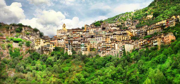 Voyage dans le temps avec les plus belles villes médiévales de France