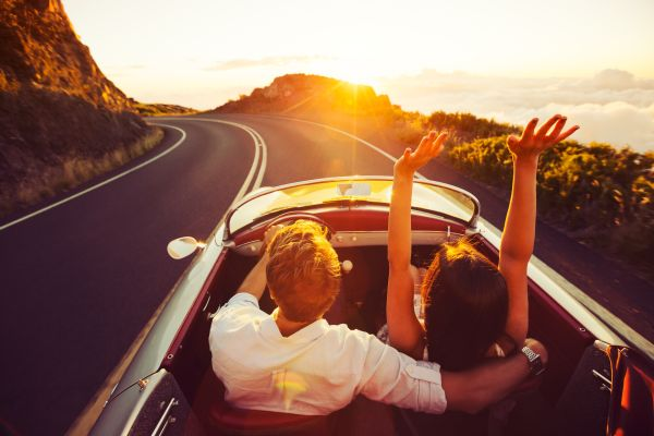 The world's most epic road trips