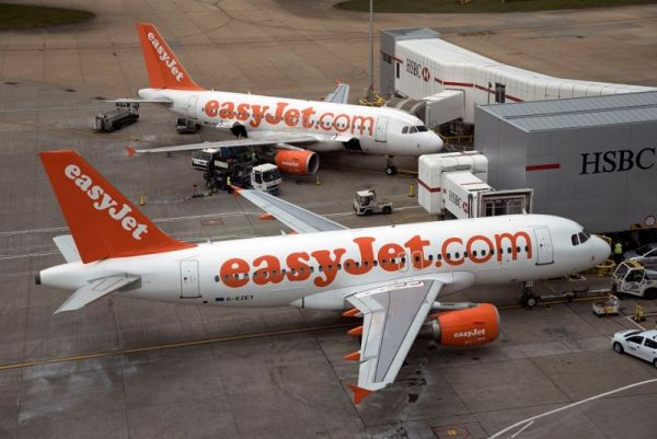 easyJet to fly London - Granada route