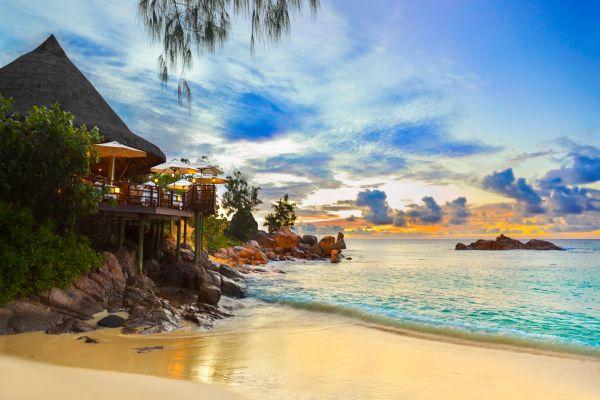14 sun-soaked islands for a winter break