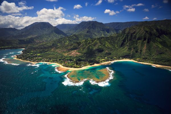 Hawaii's most glorious beaches