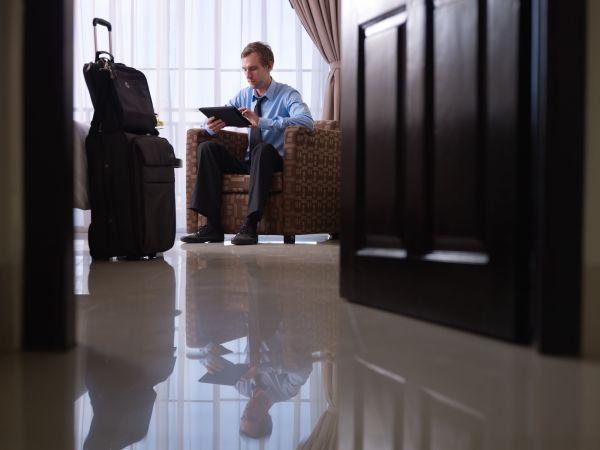 """ByHours.com attaque les préjugés sur les hôtels """" à l'heure """""""