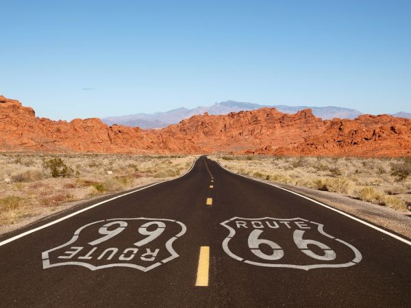 The best stops on the iconic Route 66