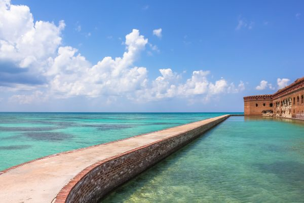 10 alternative beach destinations in the USA