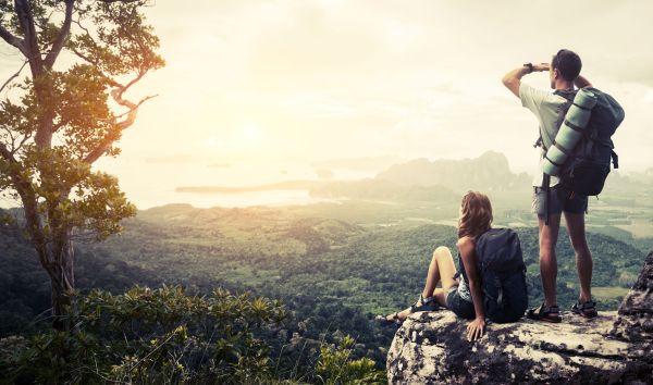 Pourquoi certaines personnes voyagent tout le temps et d'autre non ?